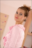 Zuzka in Pretty In Pink gallery from MPLSTUDIOS - #11