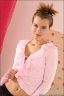 Zuzka in Pretty In Pink gallery from MPLSTUDIOS - #17
