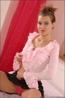 Zuzka in Pretty In Pink gallery from MPLSTUDIOS - #9