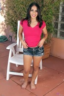 Liv Aguilera in nudism gallery from ATKPETITES - #9