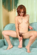 Lora in mature and hairy gallery from ATKPETITES - #4