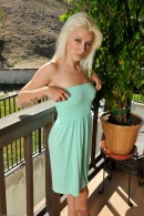 Stevie Shae in nudism gallery from ATKPETITES - #9