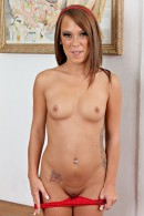 Haley Sweet in masturbation gallery from ATKPETITES - #2