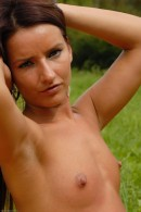 Megan Promesita in nudism gallery from ATKPETITES - #4