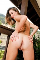 Riley Reid in nudism gallery from ATKPETITES - #6