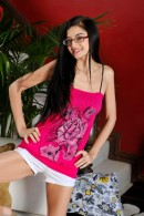 Zoey Kush in masturbation gallery from ATKPETITES - #10