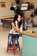 Lola Foxx & Missi Daniels in behind the scenes gallery from ATKPETITES - #11