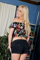 Elaina Raye in coeds gallery from ATKPETITES - #1