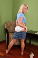 Casey Cumz in amateur gallery from ATKPETITES - #12