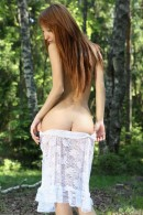 Tatiana in exotic and hairy gallery from ATKPETITES - #12