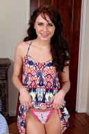 Kelly Klass in masturbation gallery from ATKPETITES - #9