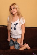Kendal Kenzie in upskirts and panties gallery from ATKPETITES - #11