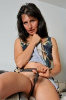Oksana in mature and hairy gallery from ATKPETITES - #11