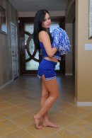Jenna J Ross in uniforms gallery from ATKPETITES - #10