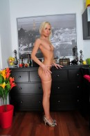 Michelle in babes gallery from ATKPETITES - #15