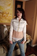 Annabelle Lee in young and hairy gallery from ATKPETITES - #10