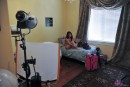 Layla Rose & Sienna Milano in behind the scenes gallery from ATKPETITES - #12
