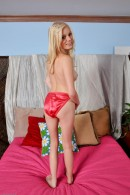 Elaina Raye in coeds gallery from ATKPETITES - #12
