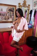 Coco Ferrari in black women gallery from ATKPETITES - #9