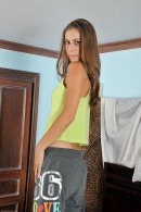 Presley Hart in amateur gallery from ATKPETITES - #1