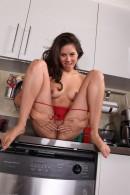 Shyla Jennings in masturbation gallery from ATKPETITES - #14
