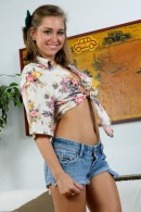 Riley Reid in coeds gallery from ATKPETITES - #8
