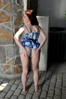 Annabelle Lee in nudism gallery from ATKPETITES - #10