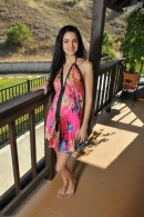 Zoey Kush in nudism gallery from ATKPETITES - #1