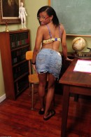 Valarie Gibson in black women gallery from ATKPETITES - #10