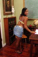 Valarie Gibson in black women gallery from ATKPETITES - #9