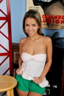 Kim Jenica in latinas gallery from ATKPETITES - #9