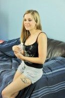 Missy M. Gold in behind the scenes gallery from ATKPETITES - #7