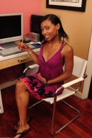 Valarie Gibson in black women gallery from ATKPETITES - #1