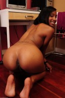 Valarie Gibson in black women gallery from ATKPETITES - #7