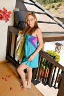 Tiffany Ryder in nudism gallery from ATKPETITES - #1