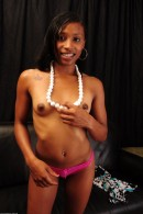 Valarie Gibson in upskirts and panties gallery from ATKPETITES - #14