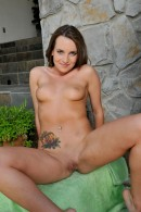 Jenna Rose in nudism gallery from ATKPETITES - #2