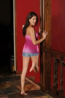 Shyla Jennings in masturbation gallery from ATKPETITES - #8