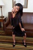 Lyly in asians gallery from ATKPETITES - #12