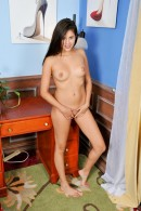 Shyla Jennings in masturbation gallery from ATKPETITES - #6