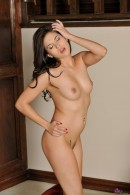 Shyla Jennings in masturbation gallery from ATKPETITES - #4