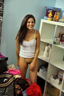 Shyla Jennings & Bailey Blue in behind the scenes gallery from ATKPETITES - #14