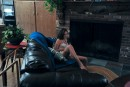 Shyla Jennings & Bailey Blue in behind the scenes gallery from ATKPETITES - #15
