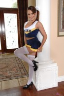 Jenna Rose in uniforms gallery from ATKPETITES - #8