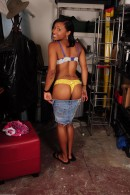 Valarie Gibson in upskirts and panties gallery from ATKPETITES - #1