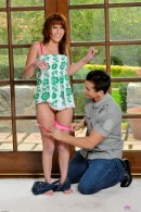 Sabrina Starr in action gallery from ATKPETITES - #9