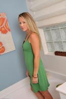 Chelsea Lesley in upskirts and panties gallery from ATKPETITES - #1