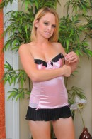 Melanie Masters in lingerie gallery from ATKPETITES - #11