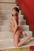 Kylie Moore in footfetish gallery from ATKPETITES - #3