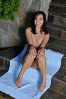 MaryJane Johnson in footfetish gallery from ATKPETITES - #6